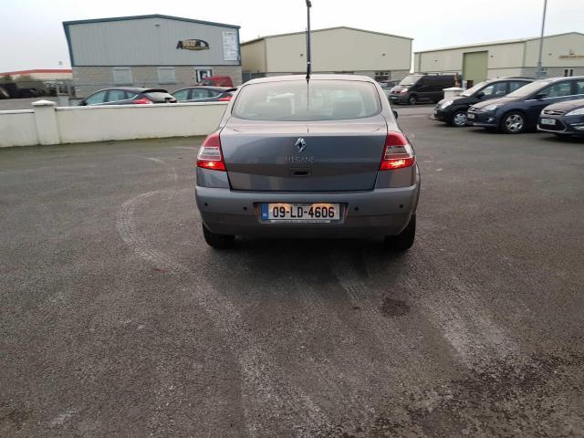 2009 Renault Megane - Image 8