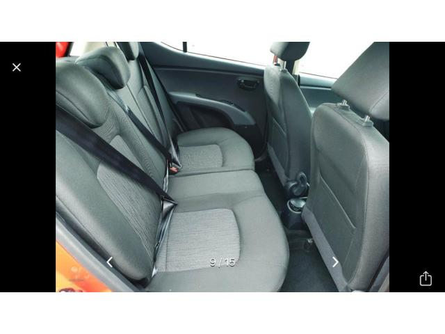 2013 Hyundai i10 - Image 2