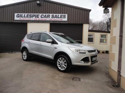 Gillespie Car Sales