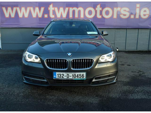 2013 BMW 520 - Image 4