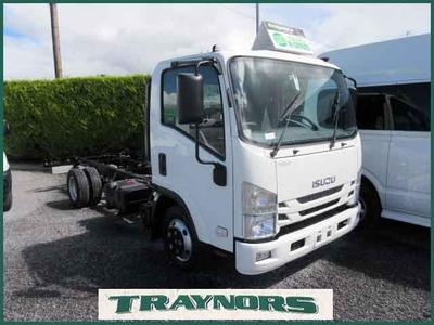 a1b22879887937 2019 Isuzu Nnr Chassis   cab · Photo for ad 2089551