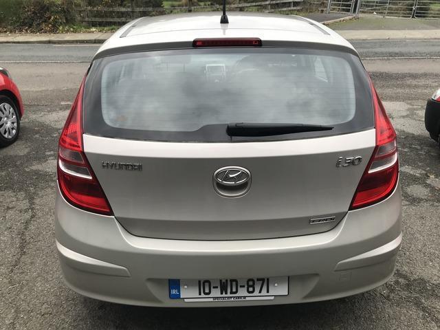 2010 Hyundai i30 - Image 5