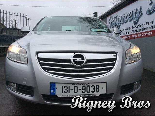 2013 Opel Insignia - Image 3