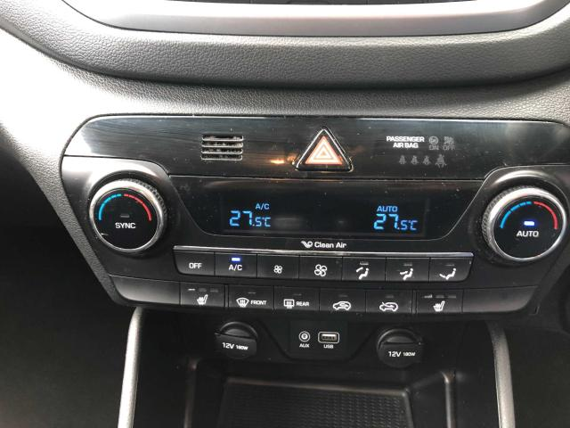 2015 Hyundai Tucson - Image 9