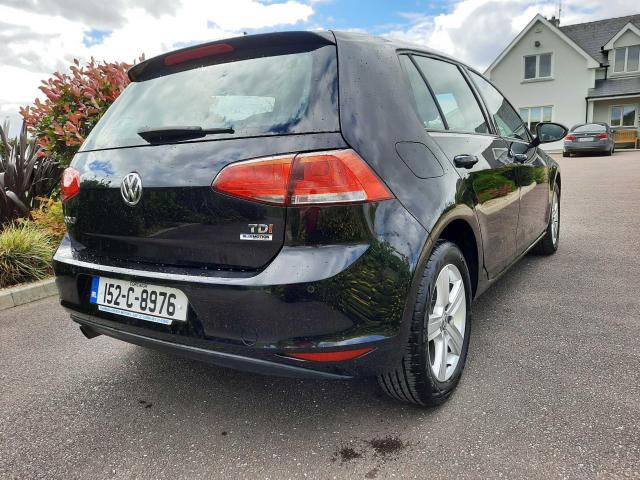 2015 Volkswagen Golf - Image 2