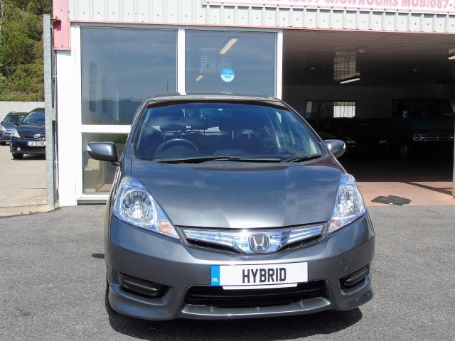 2012 Honda Fit - Image 2