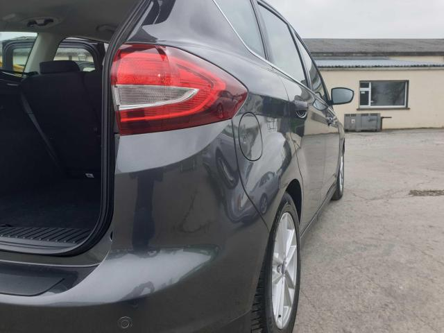 2015 Ford C-Max - Image 39