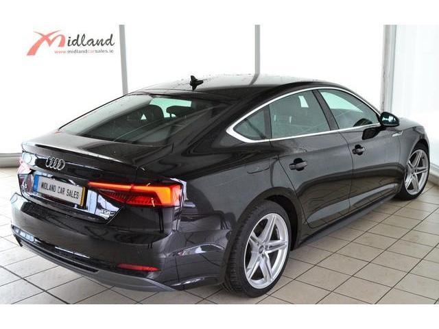 2017 Audi A5 - Image 3