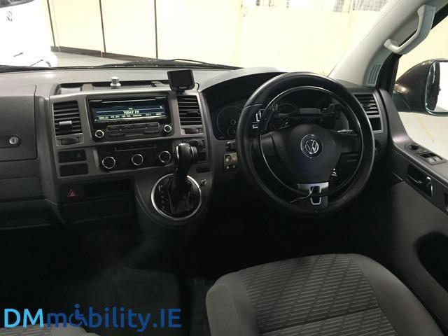 2013 Volkswagen Caravelle - Image 10