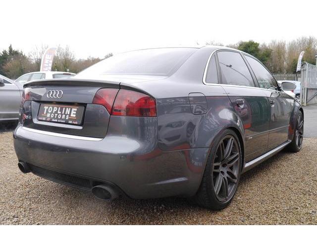 2007 Audi RS4 - Image 4