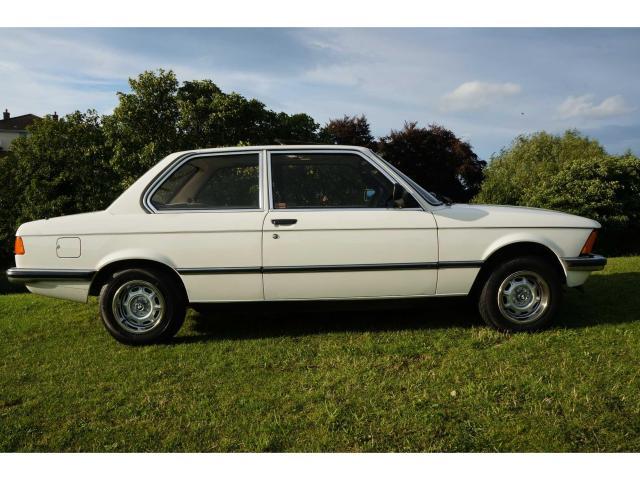 1982 BMW 316 - Image 14
