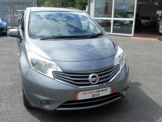 2013 Nissan Note - Image 9