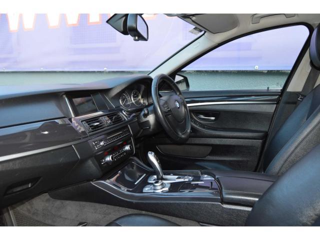 2013 BMW 520 - Image 9