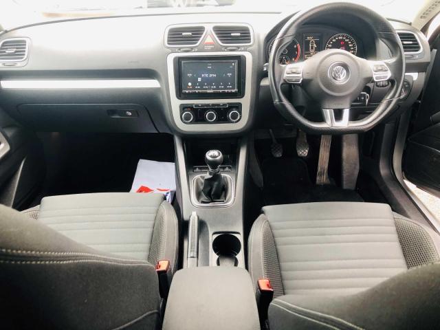2012 Volkswagen Scirocco - Image 5