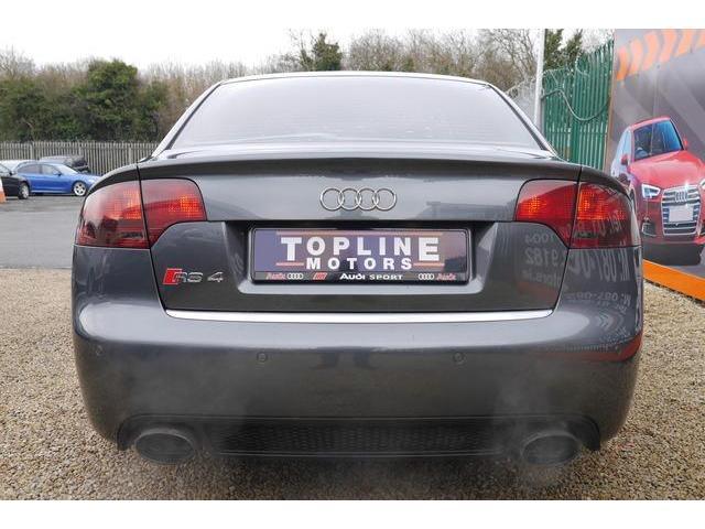 2007 Audi RS4 - Image 5