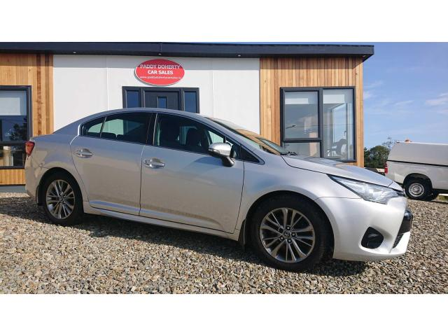 2016 Toyota Avensis 2.0 D4D Business Edition **€57 Per Week**
