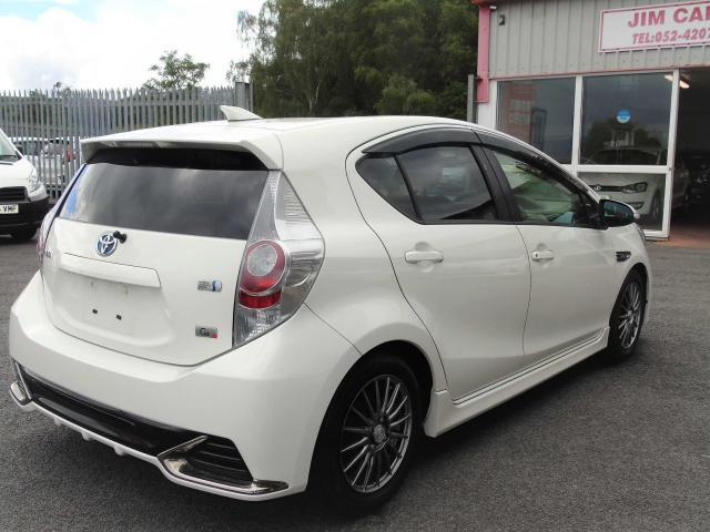 2014 Toyota Arius - Image 2