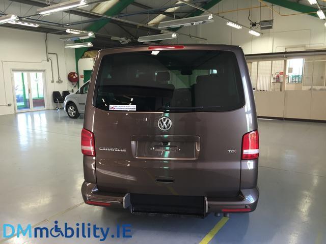 2013 Volkswagen Caravelle - Image 5