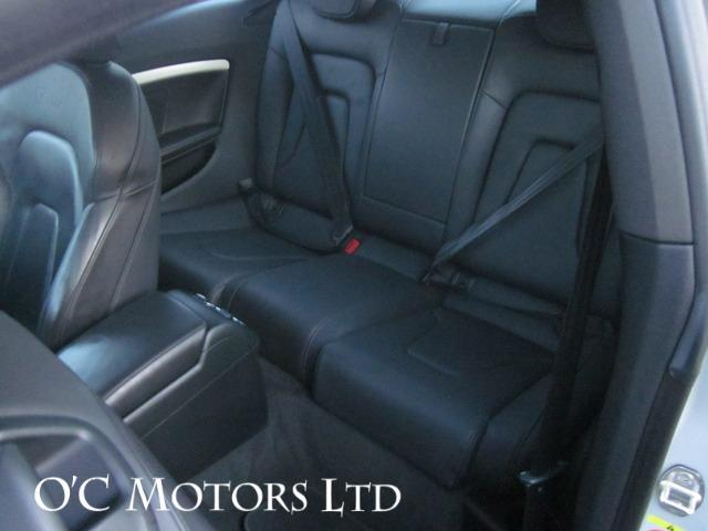 2012 Audi A5 - Image 11