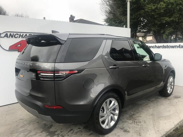 2019 Land Rover Discovery - Image 3