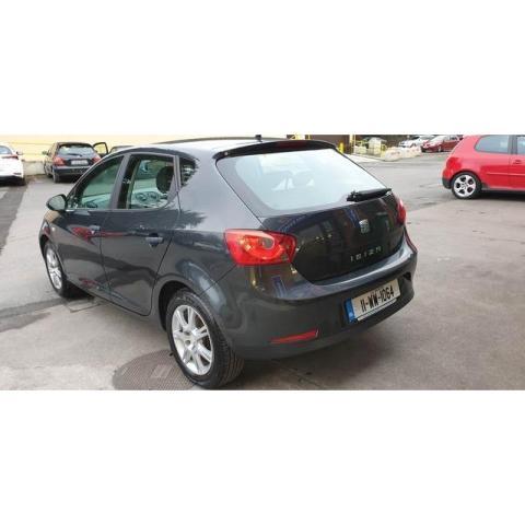 2011 SEAT Ibiza - Image 6