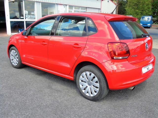2012 Volkswagen Polo - Image 12