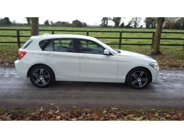 2015 BMW 1 Series - Image 7