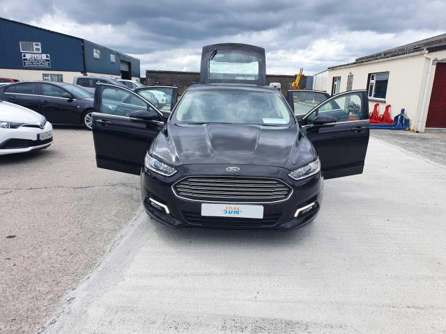2017 Ford Mondeo - Image 32