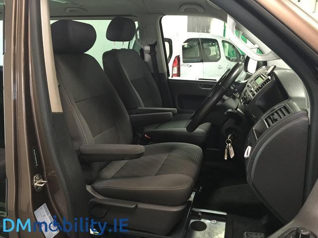 2013 Volkswagen Caravelle - Image 13