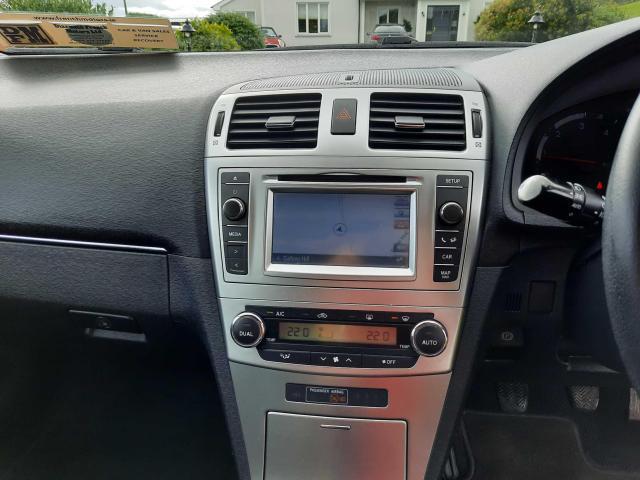 2014 Toyota Avensis - Image 10