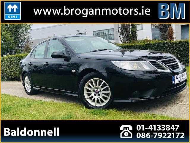 2008 Saab 9-3 2.0 Petrol