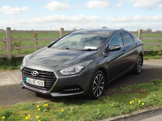 2016 Hyundai i40 NOW SOLD SOLD SOLD