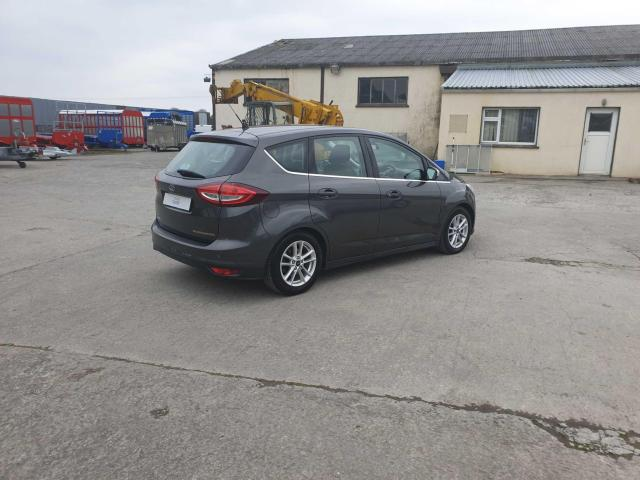2015 Ford C-Max - Image 20