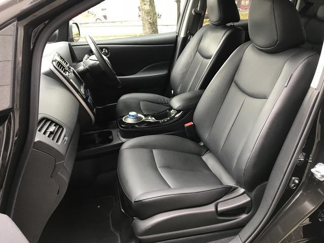 2017 Nissan Leaf - Image 7