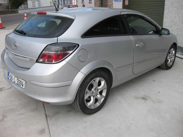 2006 Opel Astra 1.4 16v SXi Sport Hatch