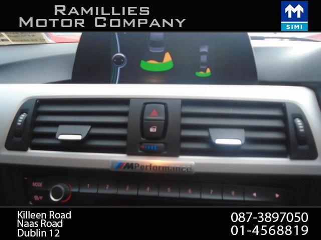 2012 BMW 3 Series - Image 14