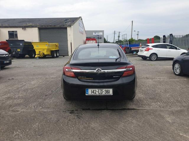 2014 Vauxhall Insignia - Image 1