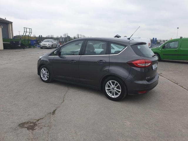 2015 Ford C-Max - Image 28