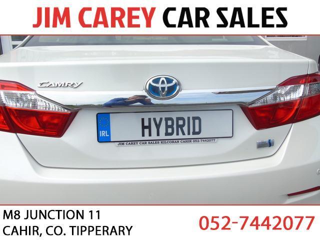 2012 Toyota Camry - Image 4