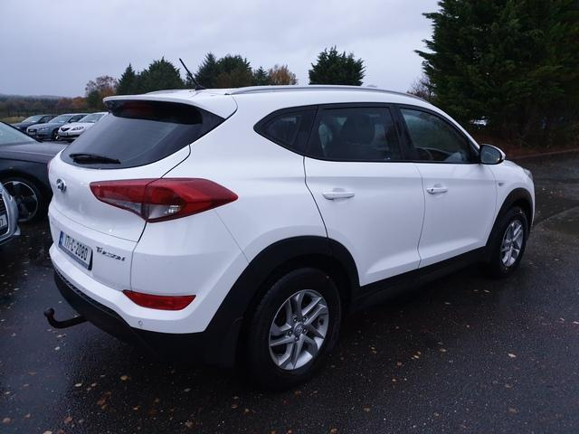 2017 Hyundai Tucson - Image 5