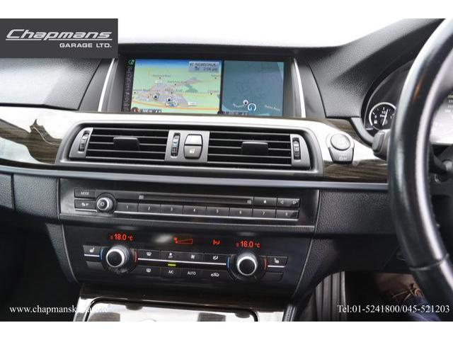 2015 BMW 5 Series - Image 6