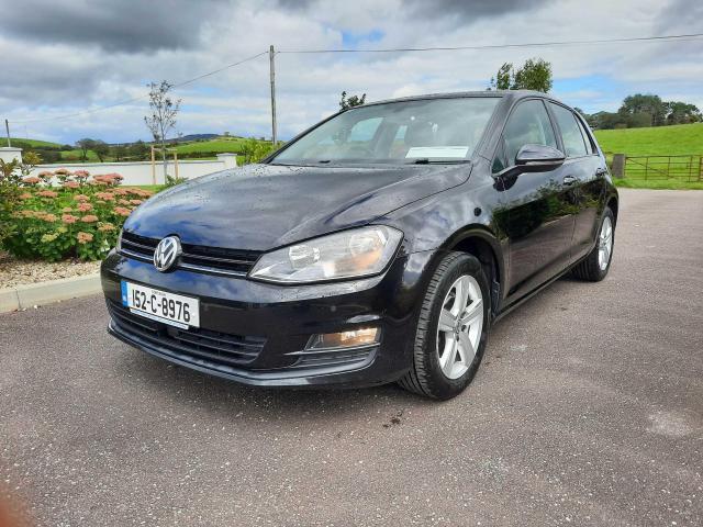 2015 Volkswagen Golf - Image 4