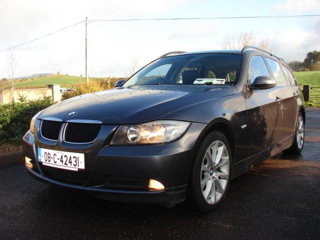 2008 BMW 3 Series - Image 17