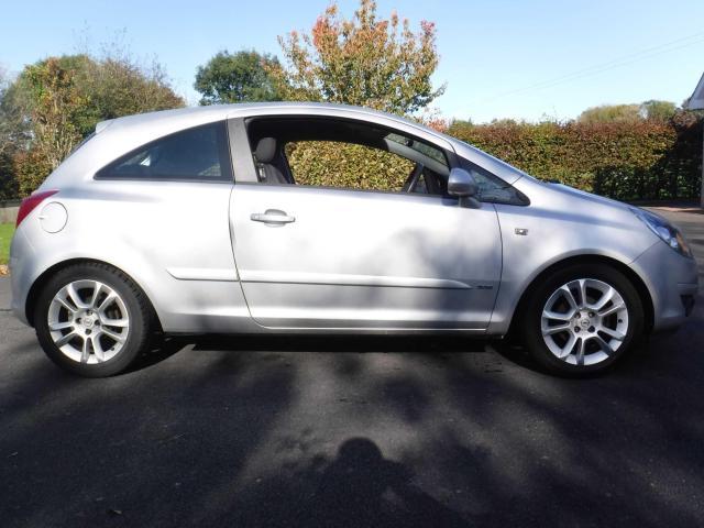 2007 Opel Corsa - Image 16