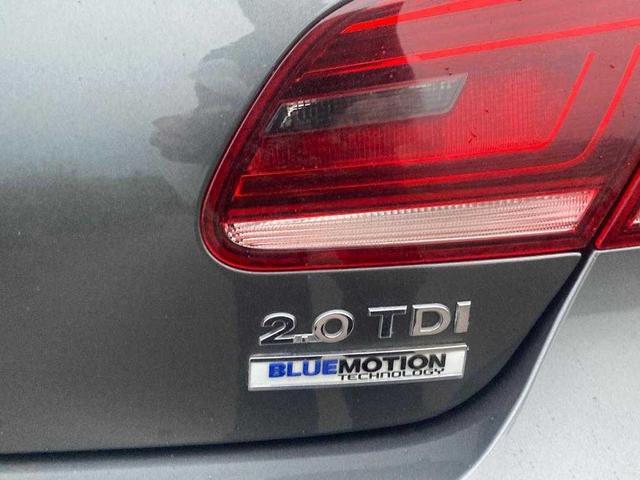 2016 Volkswagen Passat CC - Image 14