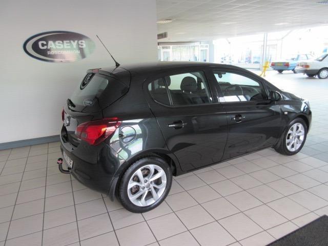 2015 Opel Corsa - Image 3