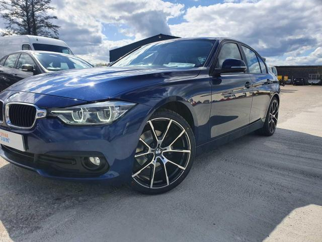 2017 BMW 3 Series - Image 42