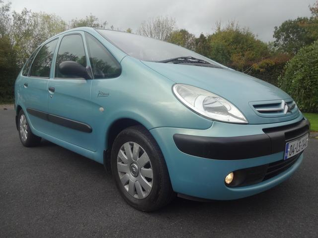 2004 Renault Scenic - Image 1