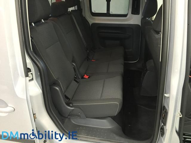 2020 Volkswagen Caddy Maxi Life - Image 10