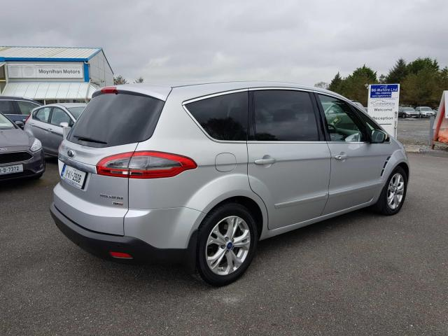 2011 Ford S-Max - Image 7